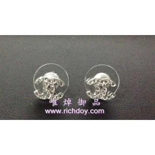 香奈兒A26210耳環