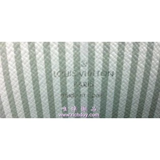 LV N63179 銀包(啡色)