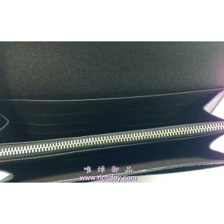 LV N61734 銀包(啡色)