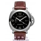 沛納海 Luminor 1950 3Days GMT 鋼 自動(PAM 320)