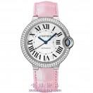 卡地亞藍汽球機械腕錶 (WE900651)